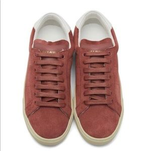 Saint Laurent sneakers Women size 40
